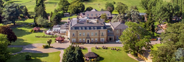 The Orsett Hall Hotel