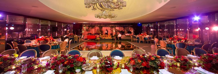 Events-Bulgari Bar Mitzvah