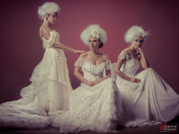 Greek photographer photoshoots fashion