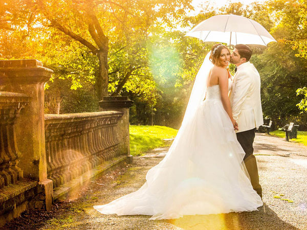 A Turkish wedding photography and video in London