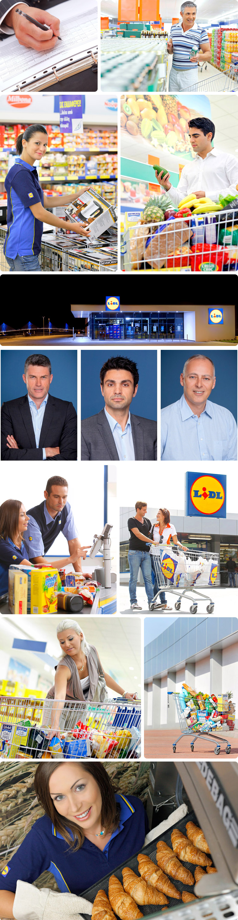 Commercial Photography for Lidl Hellas 004