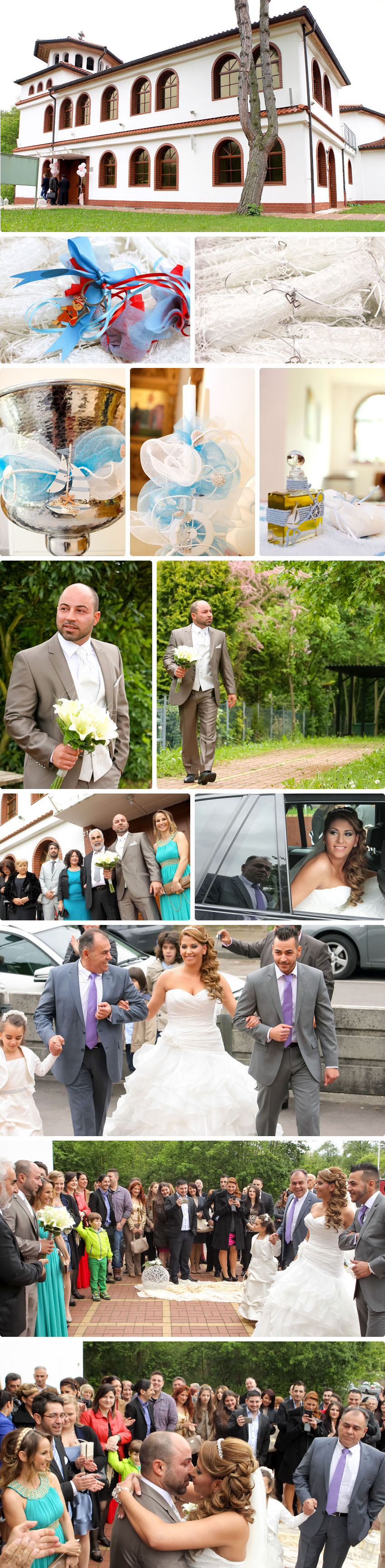 Griechische Hochzeit in Stuttgart Stavroula Stathis 01