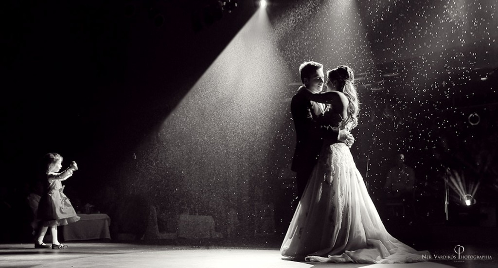 A documentary Wedding Photographer in London