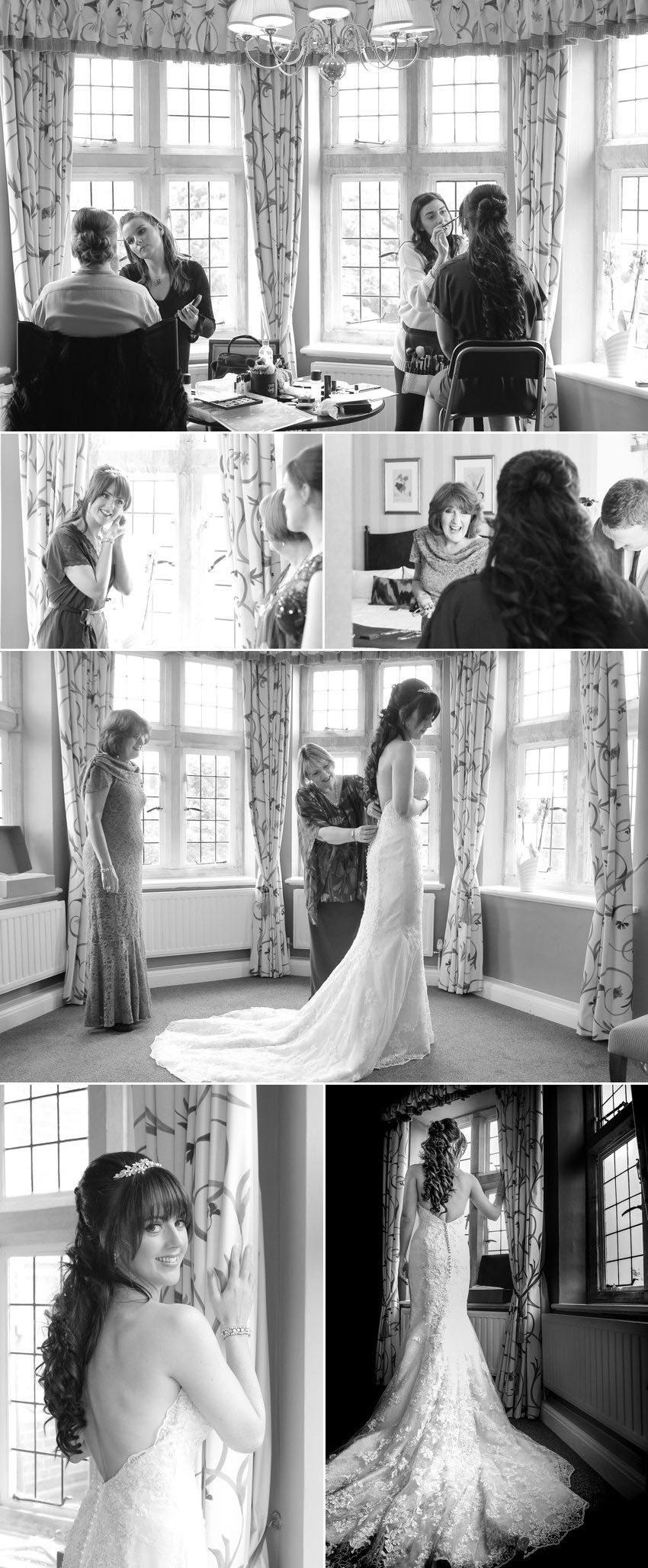 04 Wedding at Selsdon Estate, South Croydon