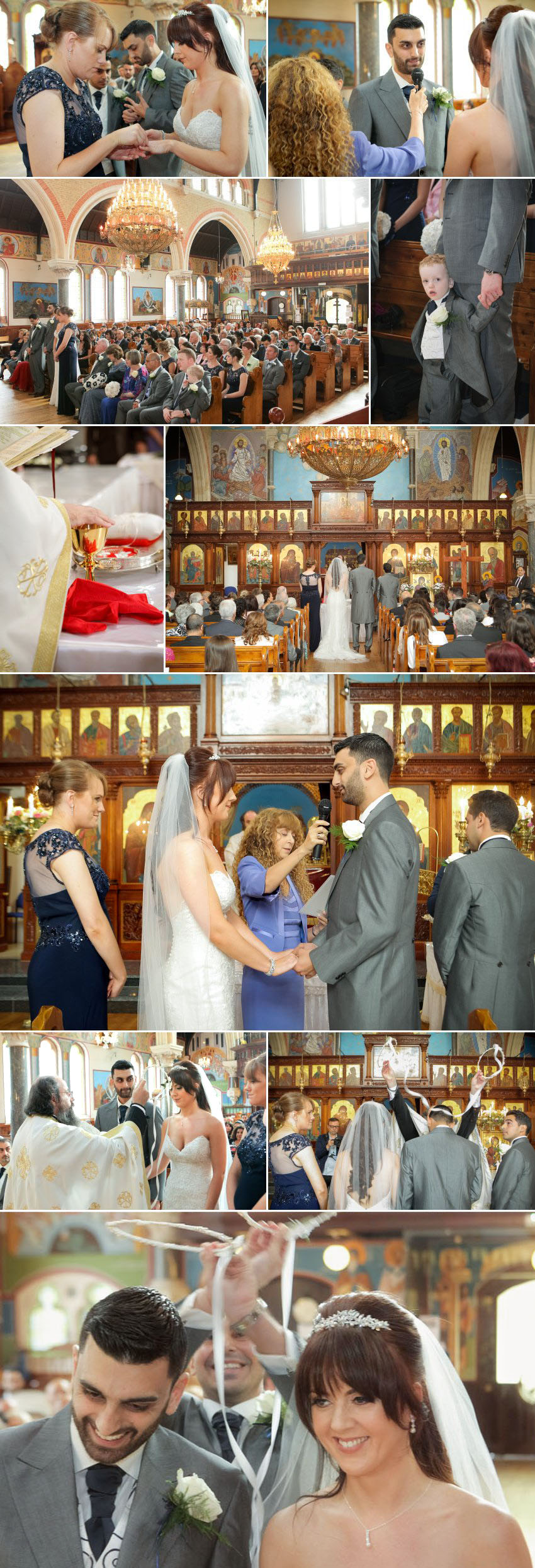08 Wedding at Selsdon Estate, South Croydon
