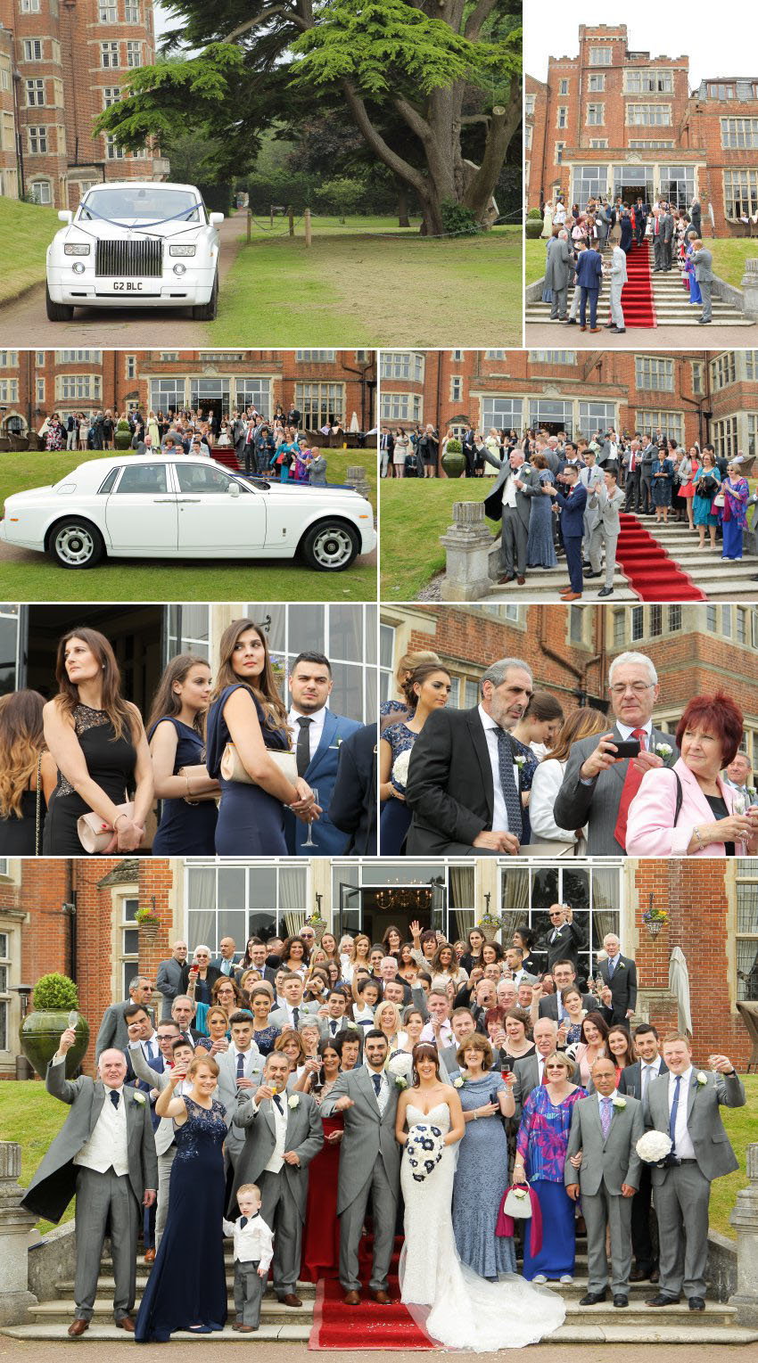 10 Wedding at Selsdon Estate, South Croydon