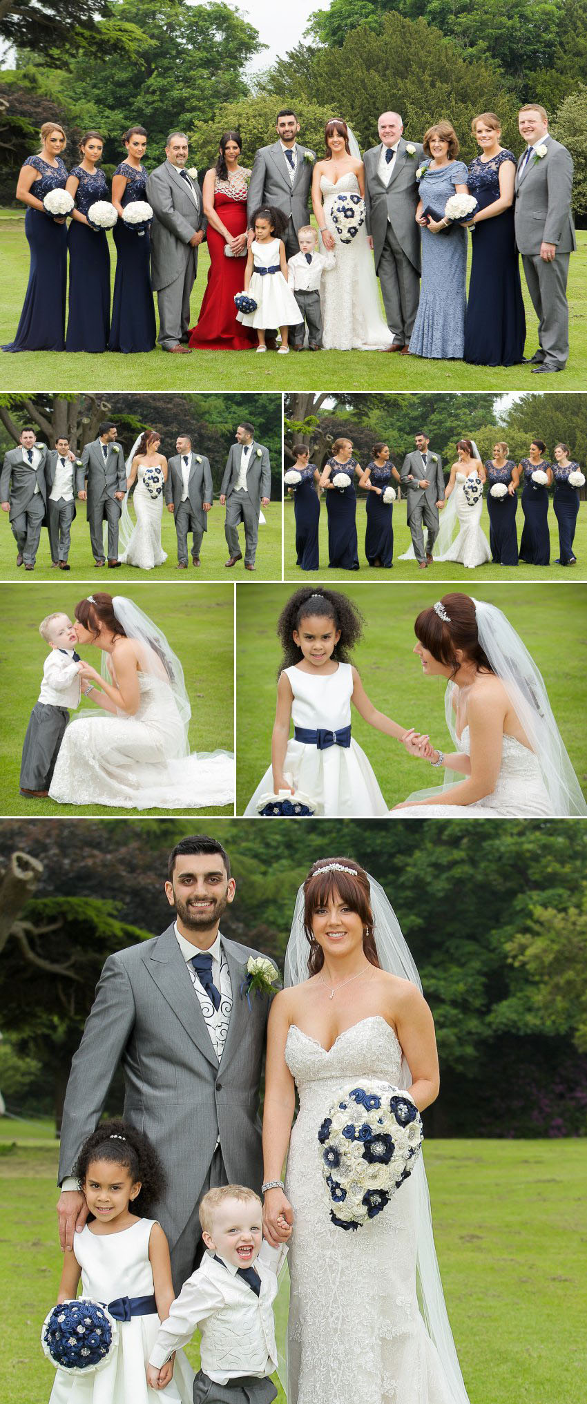 11 Wedding at Selsdon Estate, South Croydon