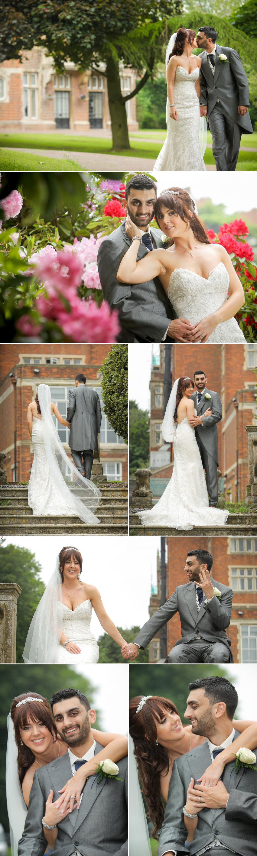 12 Wedding at Selsdon Estate, South Croydon