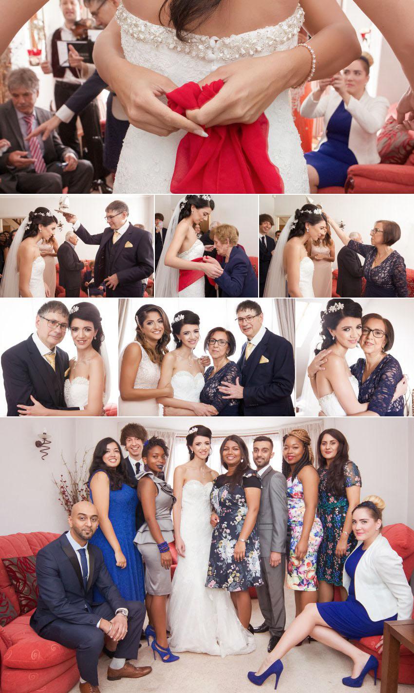 A wedding at 12 Apostles Greek church 08