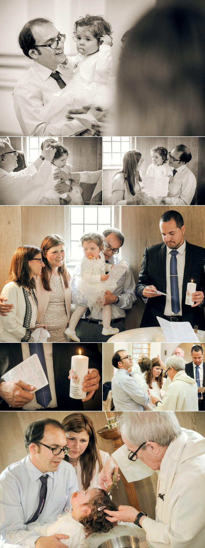 Fiona's Roman Catholic baptism photography in Kew 6