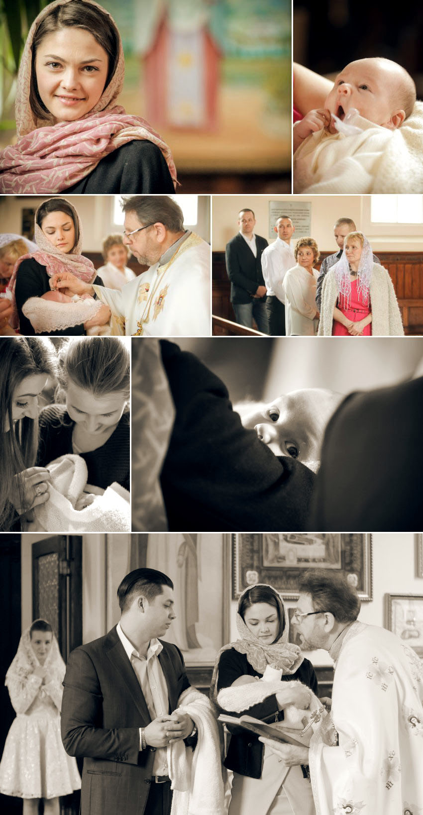 Ukrainian Christening 3