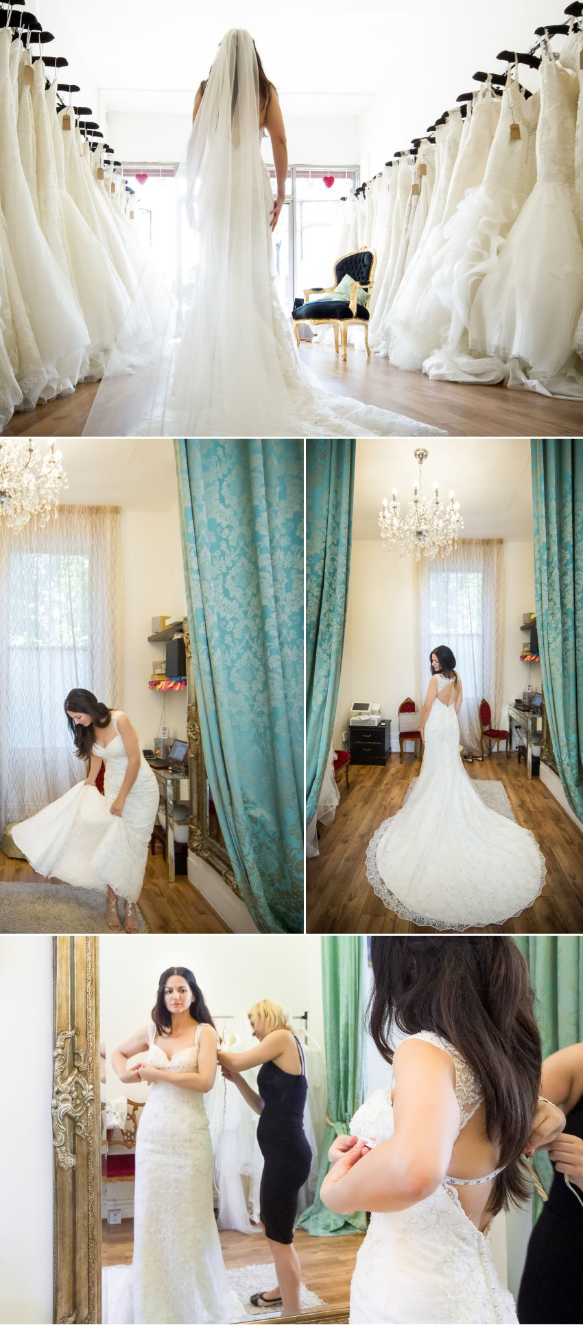 02 Nigerian wedding at Rosewood Hotel