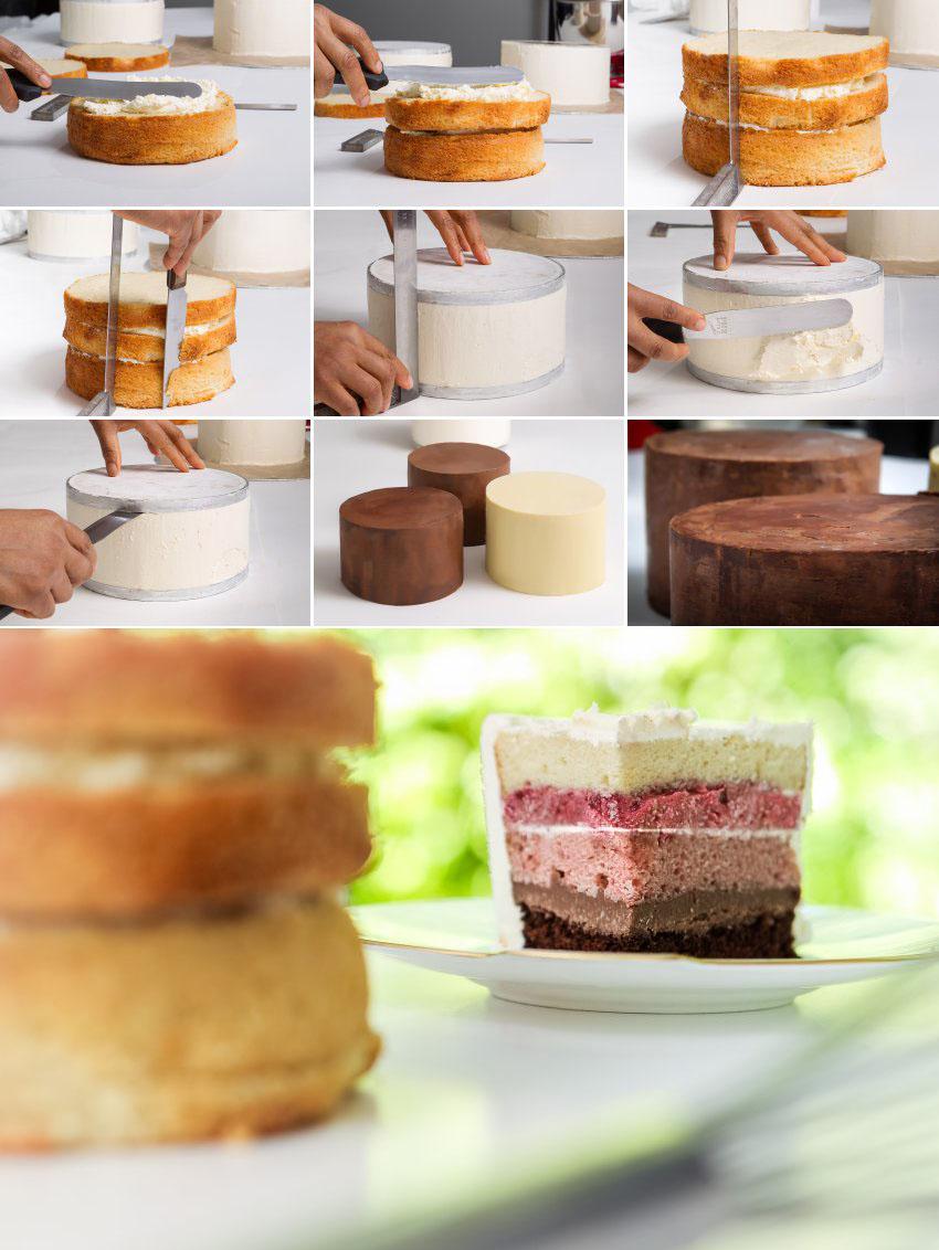 05 Wedding cake photography ECE Opulencia