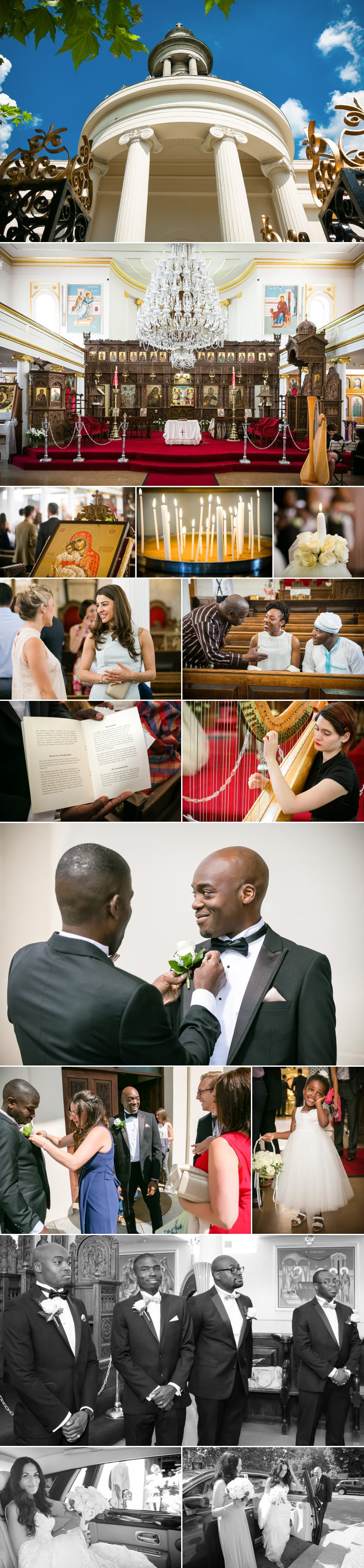 07 Nigerian wedding at Rosewood Hotel