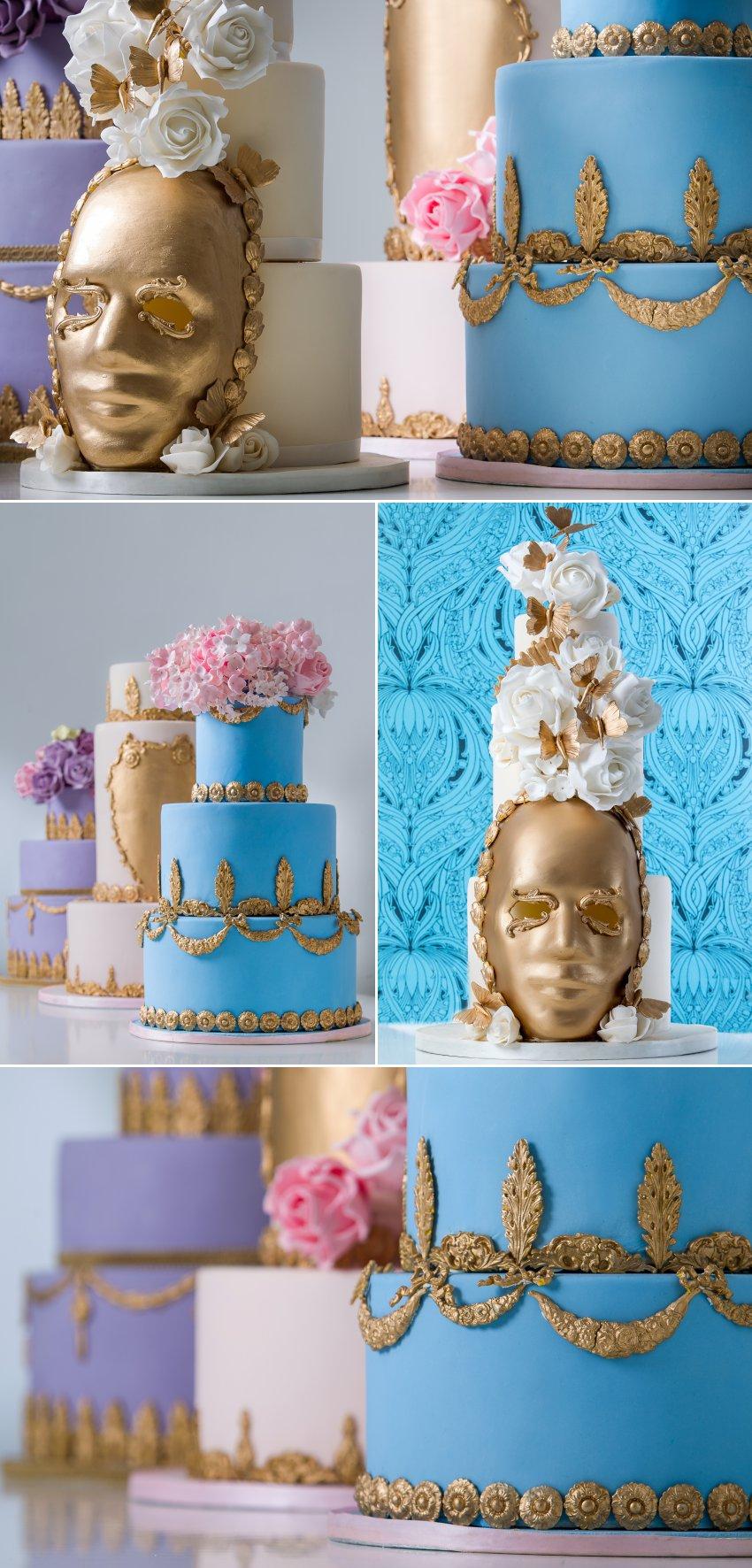 07 Wedding cake photography ECE Opulencia