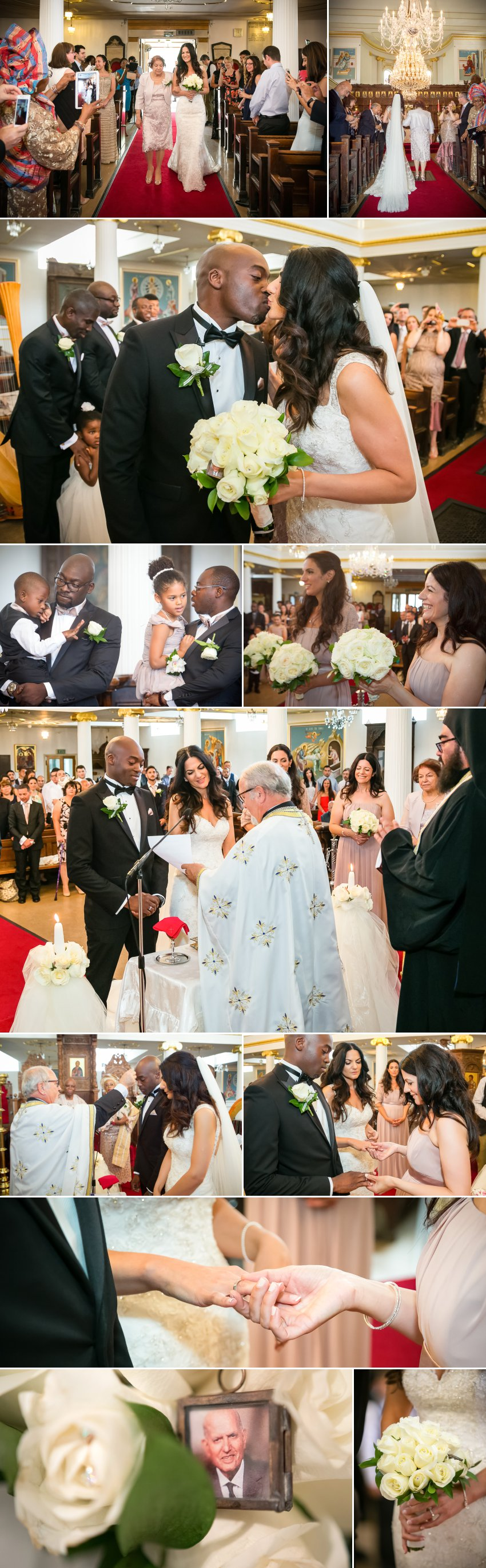 08 Nigerian wedding at Rosewood Hotel
