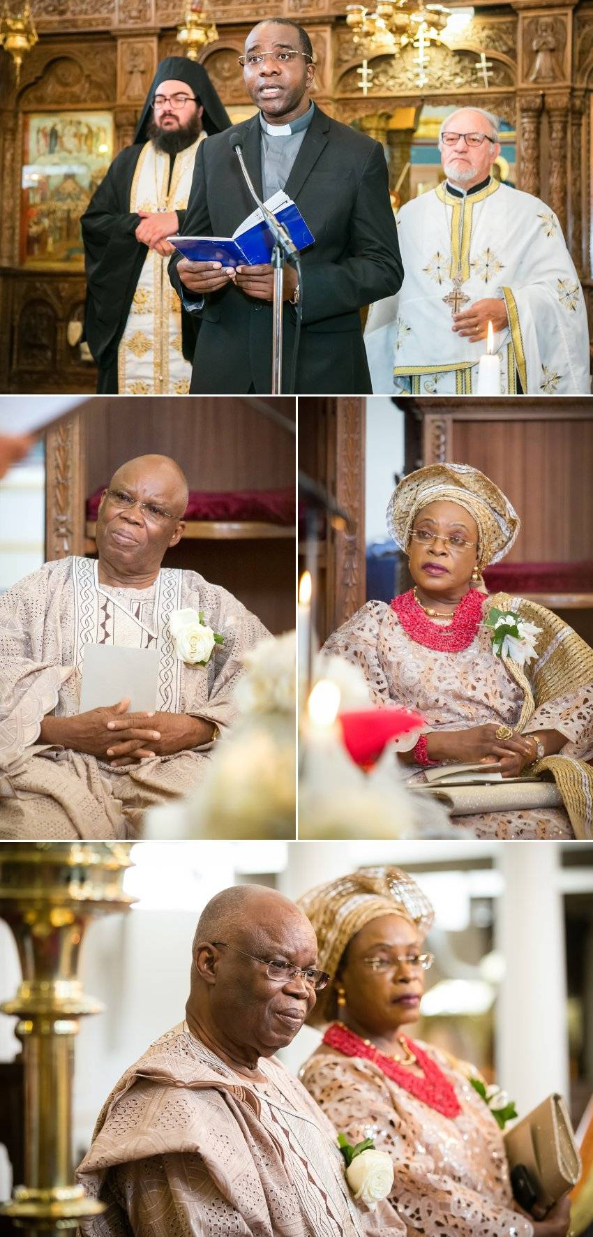 09 Nigerian wedding at Rosewood Hotel
