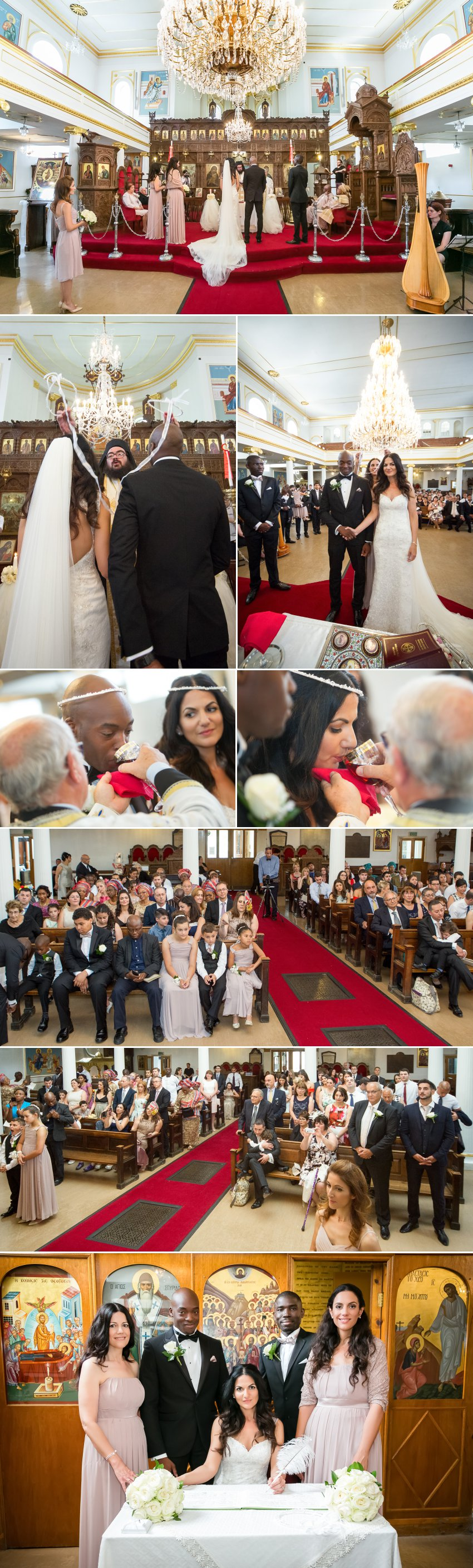 10 Nigerian wedding at Rosewood Hotel