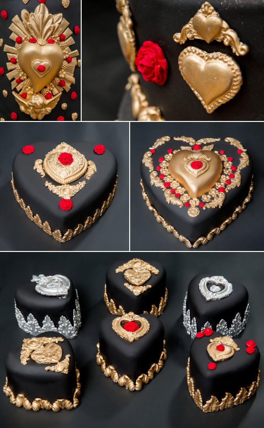 10 Wedding cake photography ECE Opulencia