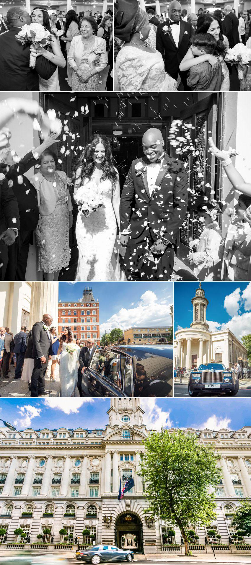 11 Nigerian wedding at Rosewood Hotel