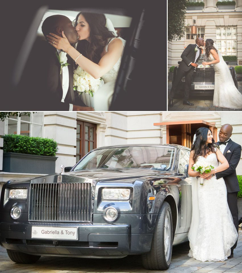 12 Nigerian wedding at Rosewood Hotel