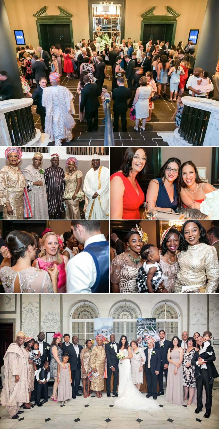 13 Nigerian wedding at Rosewood Hotel