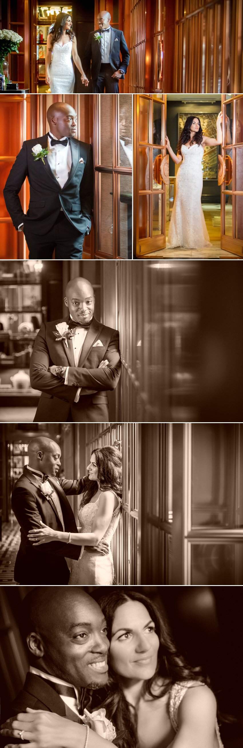 14 Nigerian wedding at Rosewood Hotel