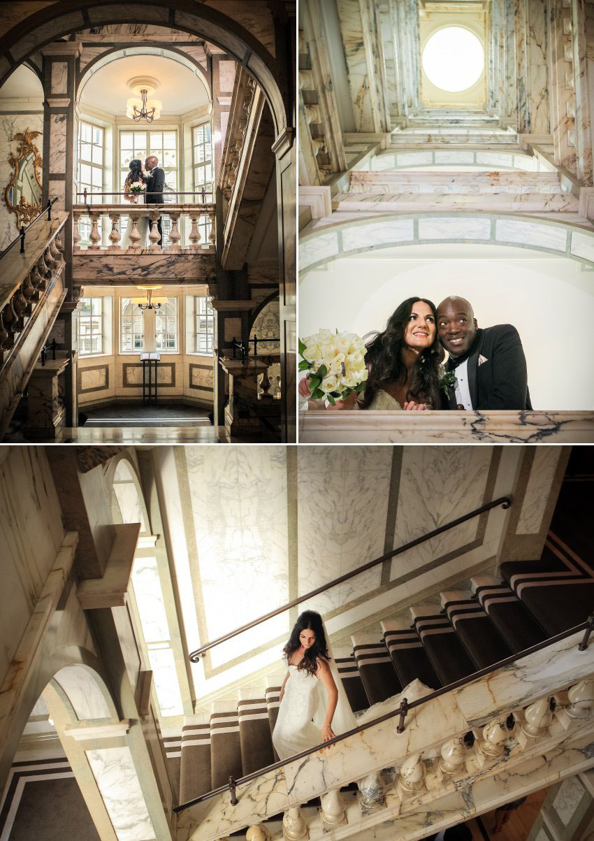 15 Nigerian wedding at Rosewood Hotel