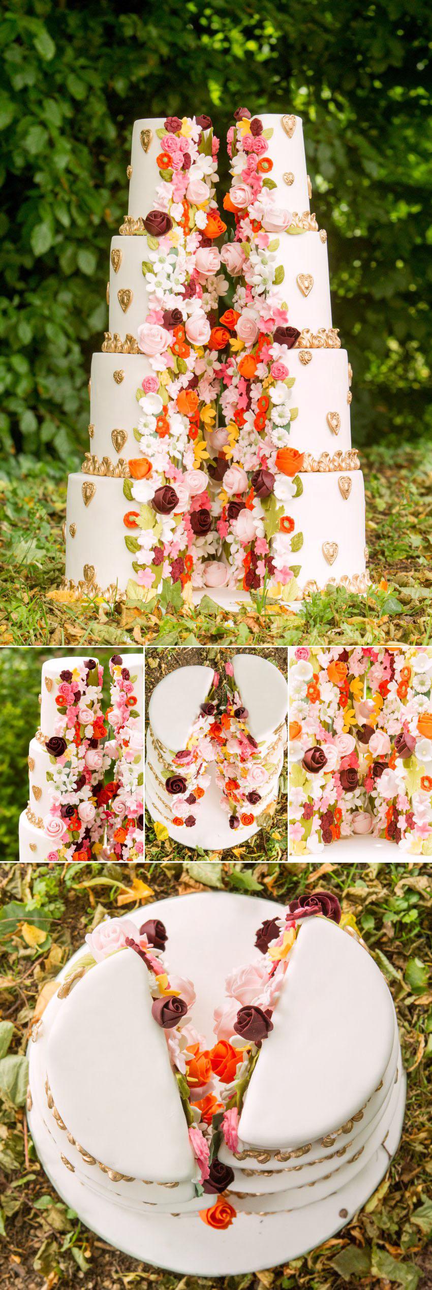 15 Wedding cake photography ECE Opulencia