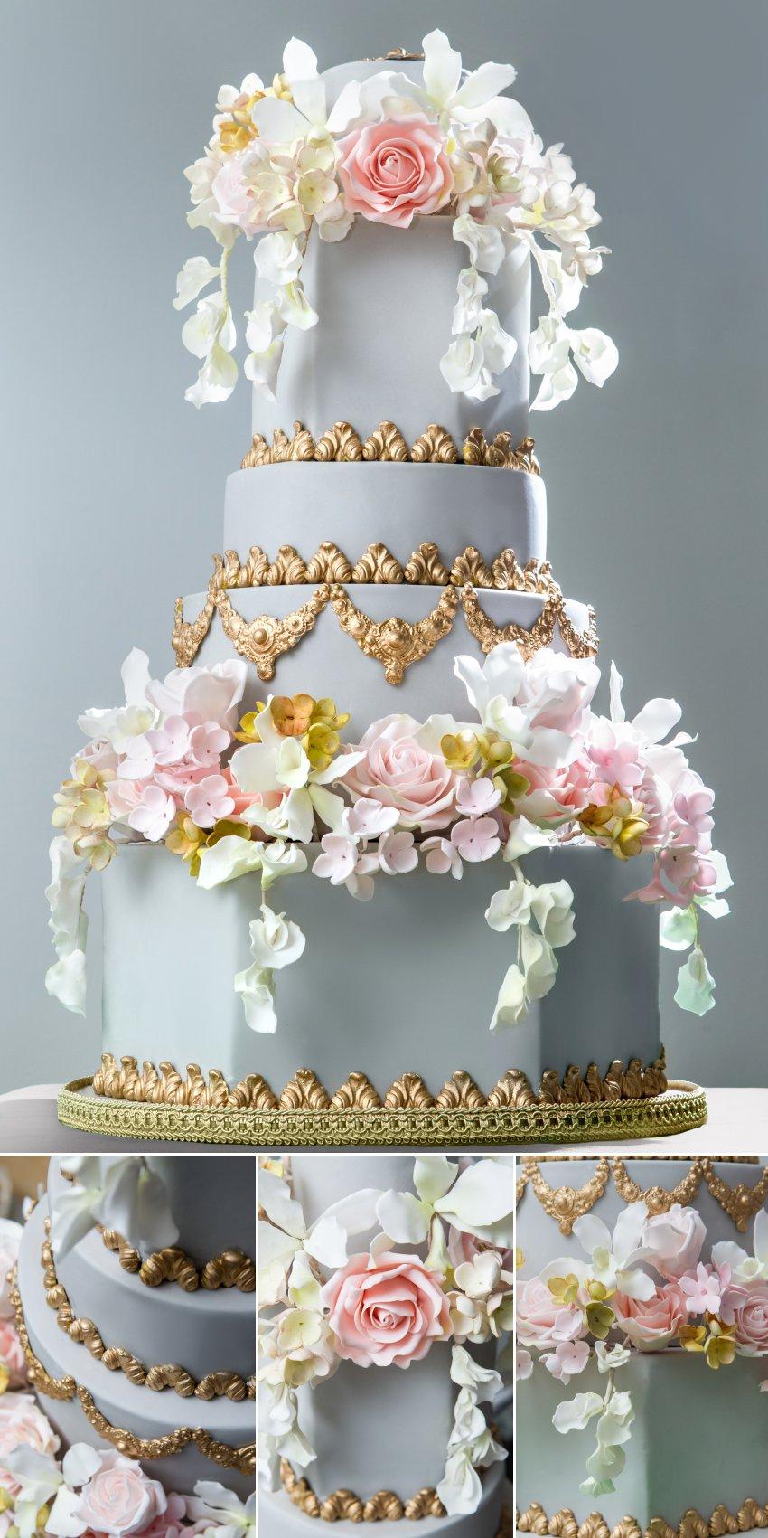 17 Wedding cake photography ECE Opulencia