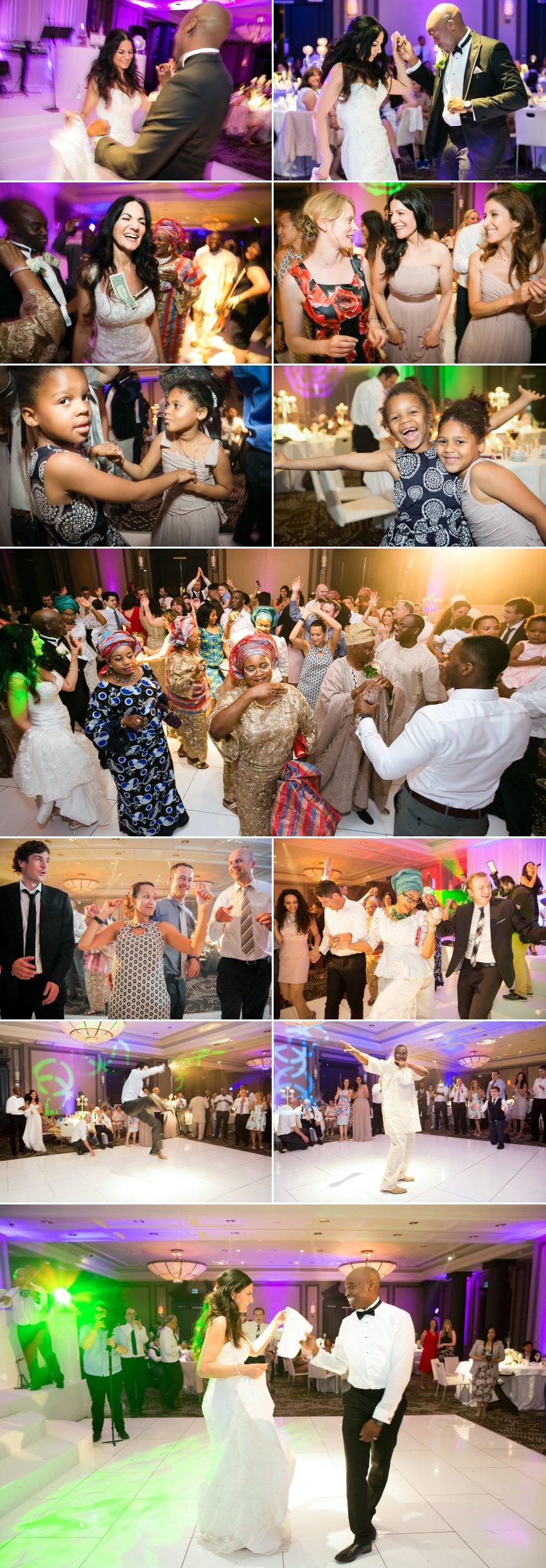 19 Nigerian wedding at Rosewood Hotel