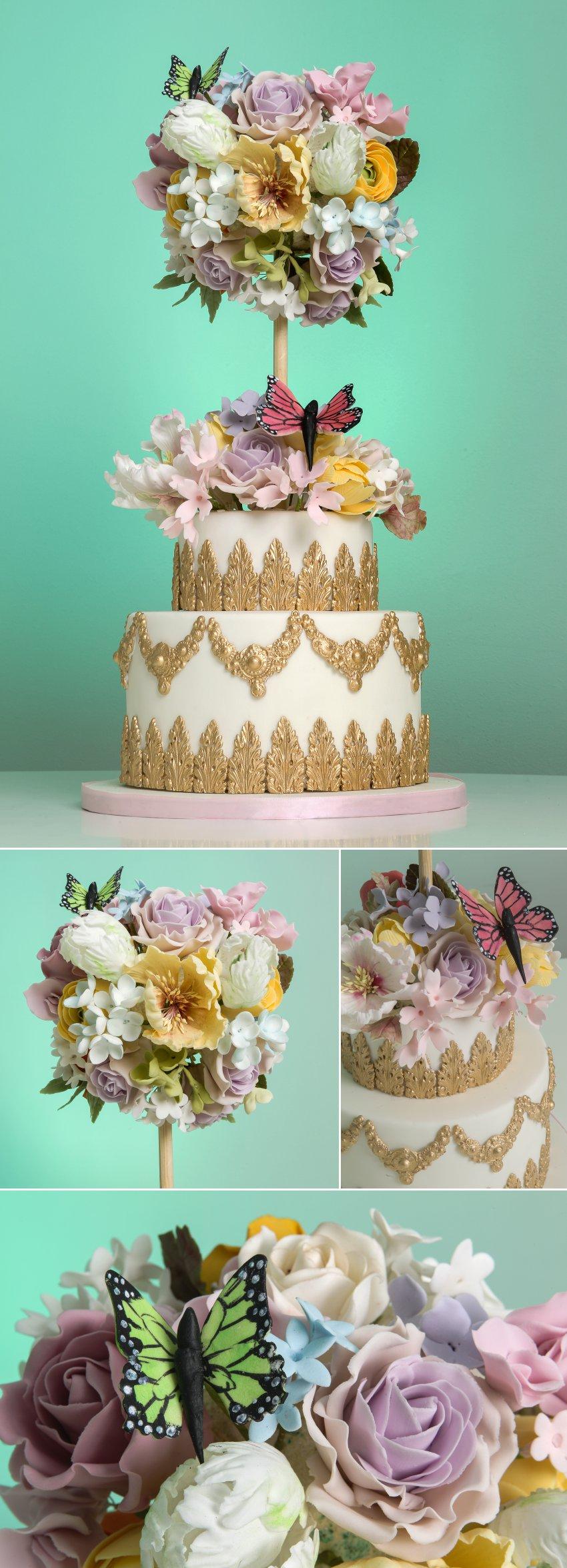 19 Wedding cake photography ECE Opulencia