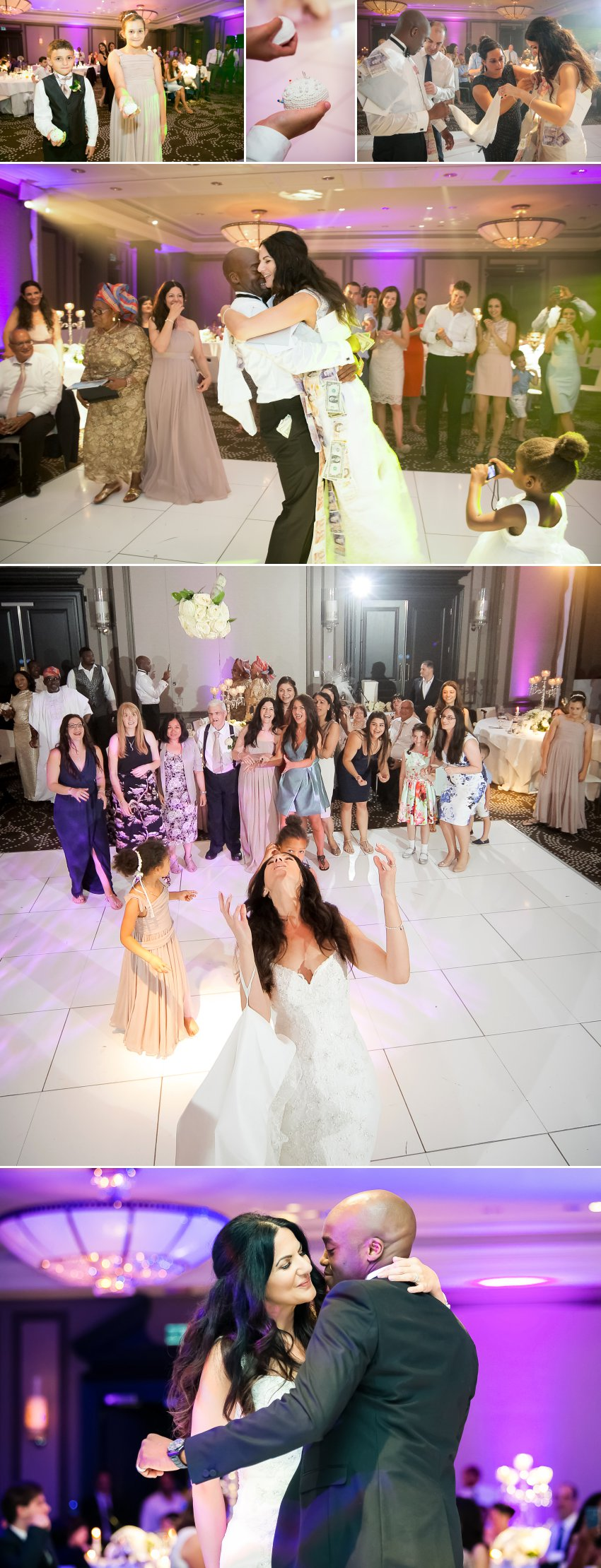 20 Nigerian wedding at Rosewood Hotel