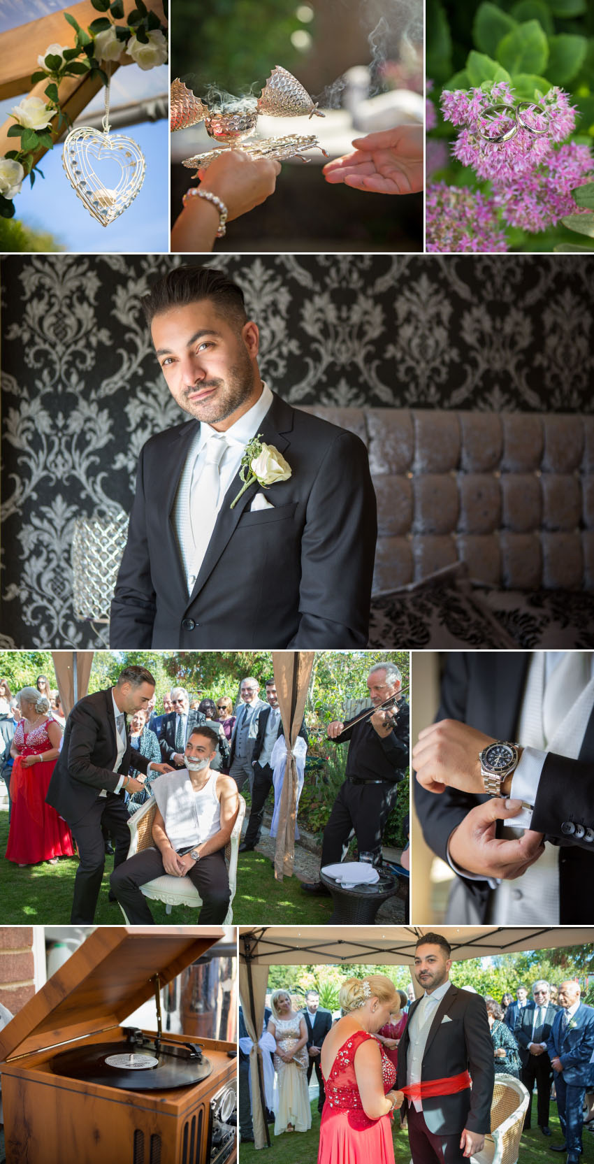 01_Wedding videography at Sopwell House
