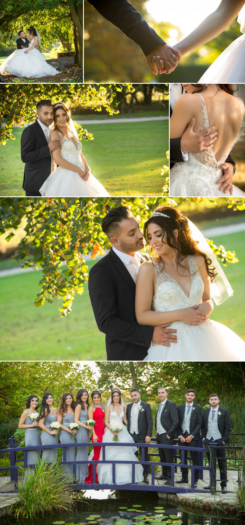 15_Wedding photography at Sopwell House