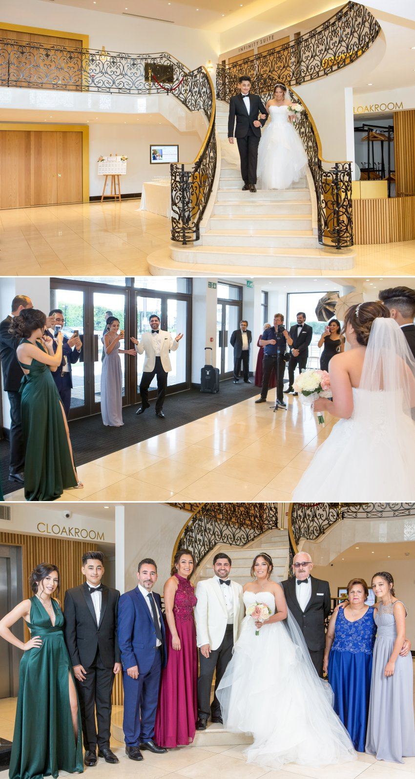 Wedding at Meridian Grand 06