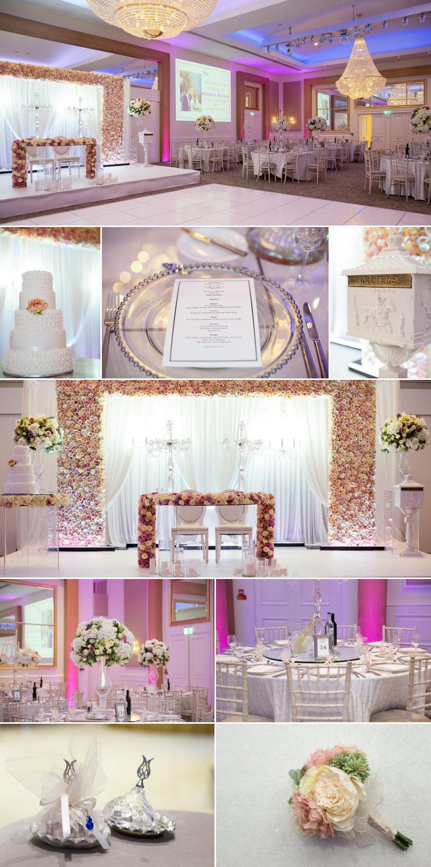 Wedding at Meridian Grand 10