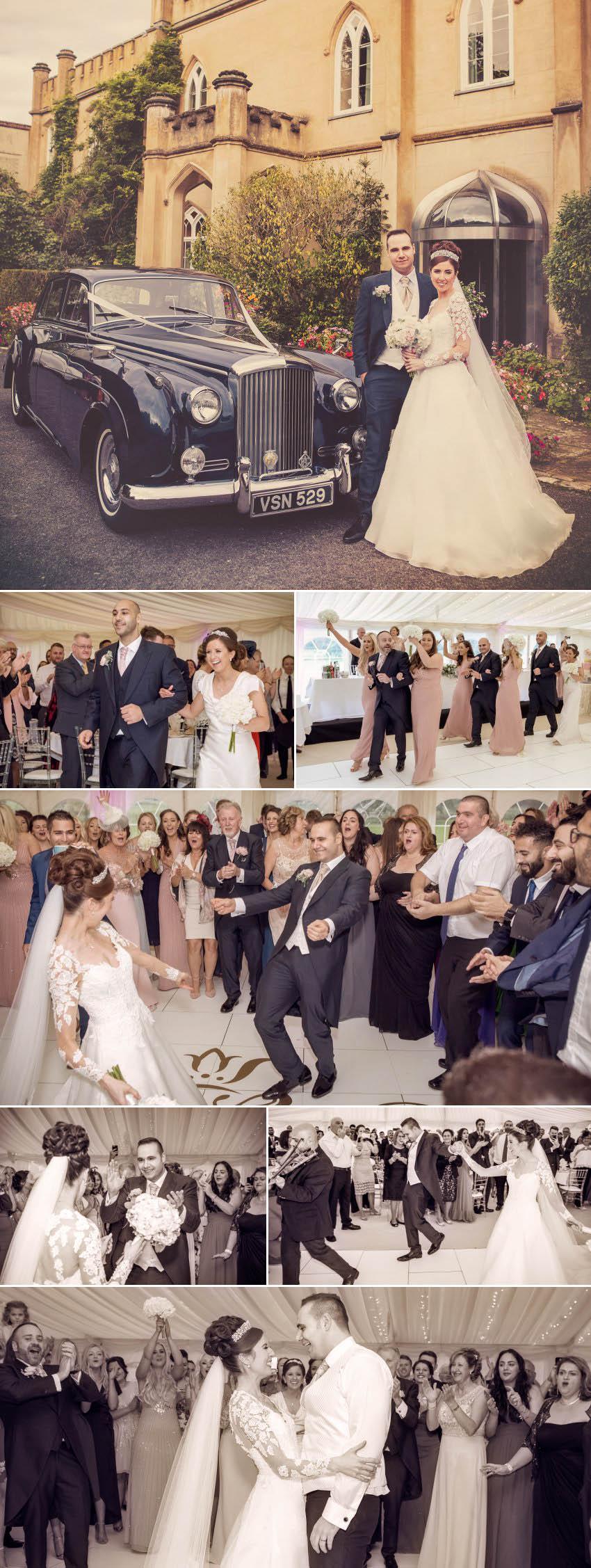 Wedding at Missenden Abbey 13