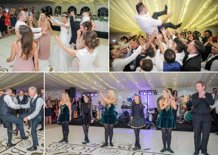 Wedding at Missenden Abbey 15