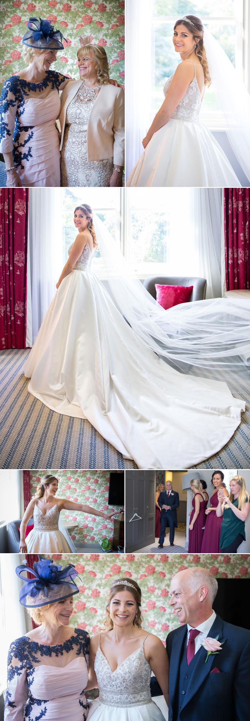04_Pendley Manor wedding photography