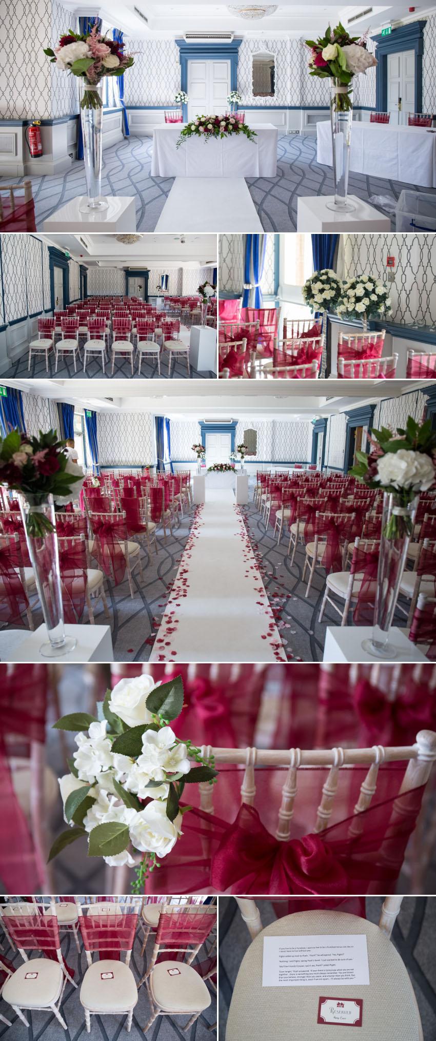 07_Pendley Manor wedding photography