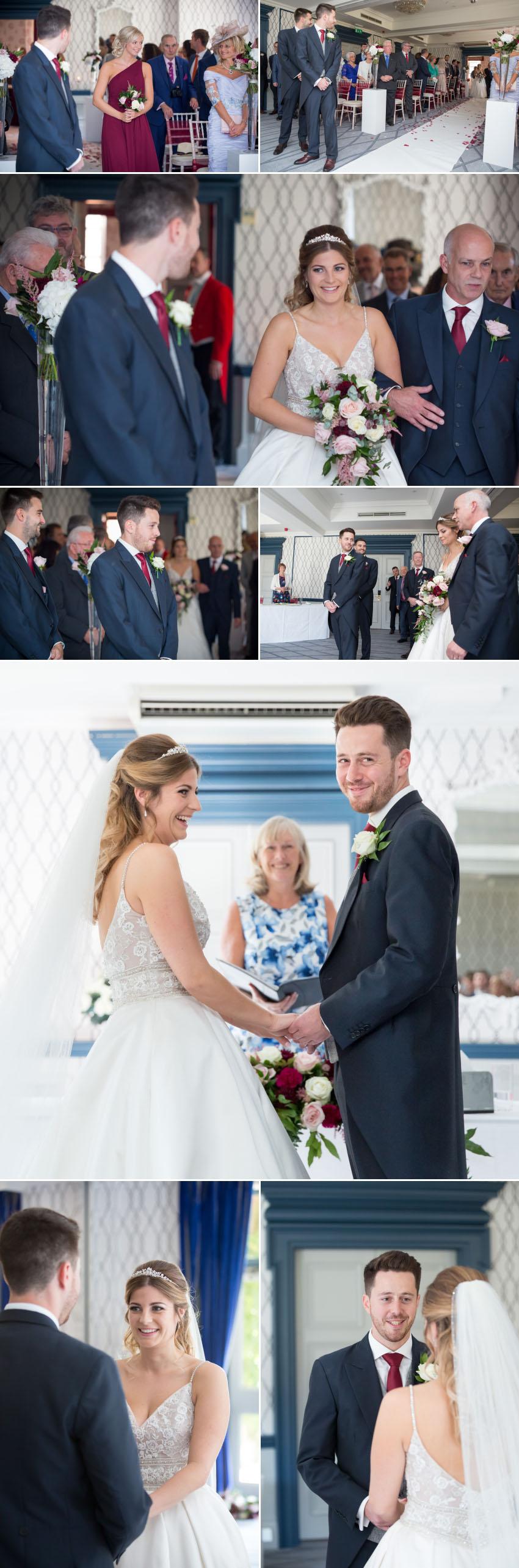 08_Pendley Manor wedding photography