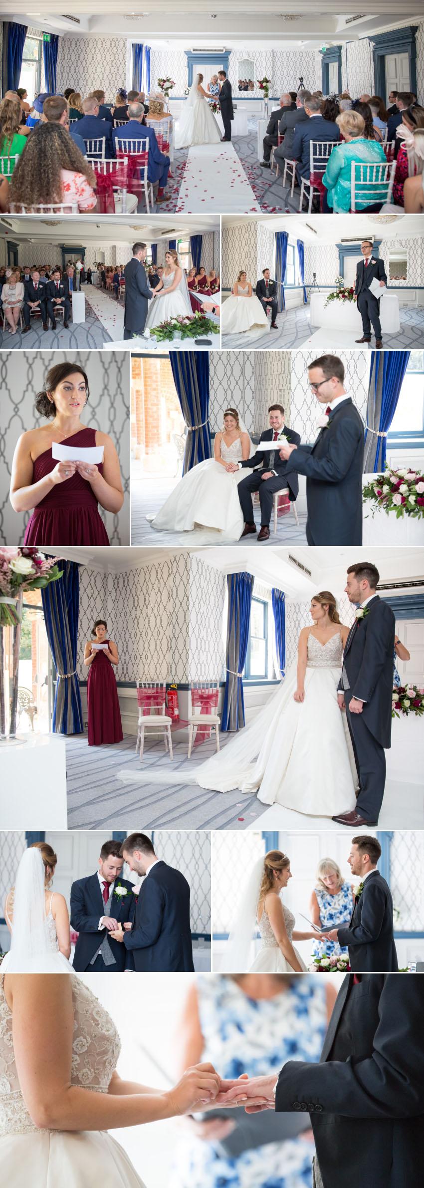09_Pendley Manor wedding photography