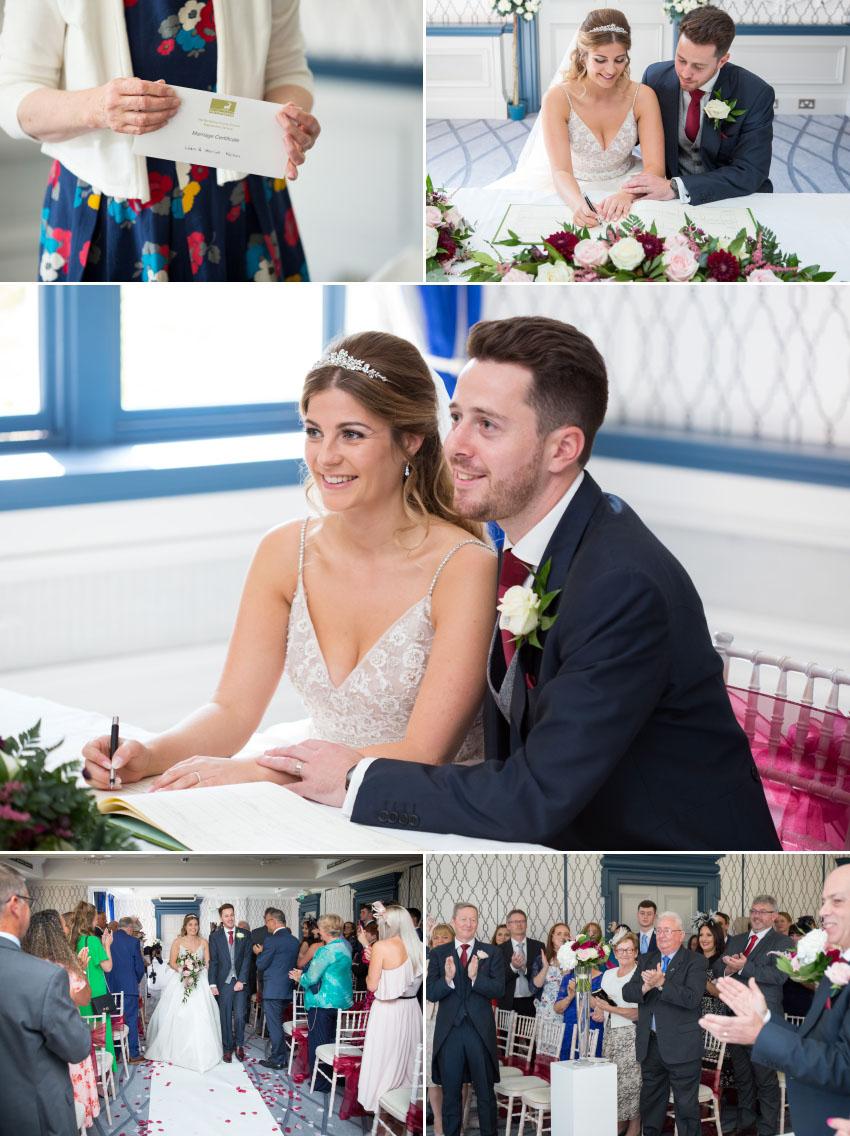 11_Pendley Manor wedding photography