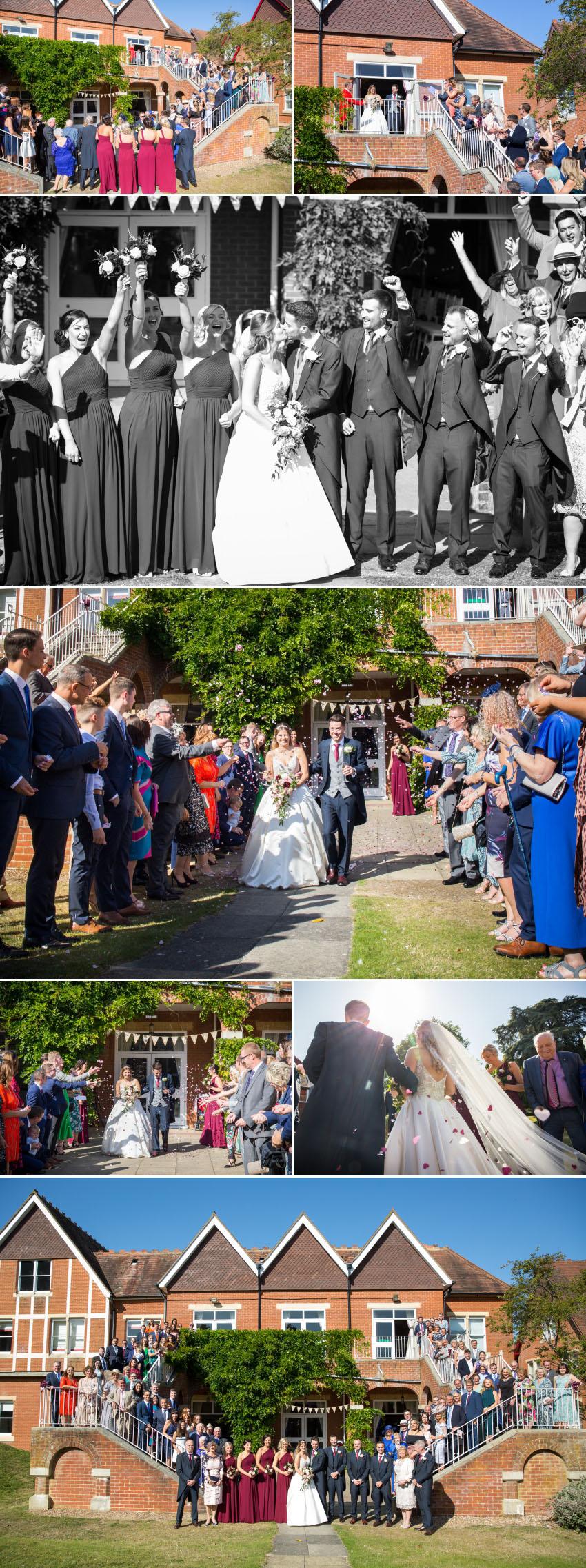 12_Pendley Manor wedding photography