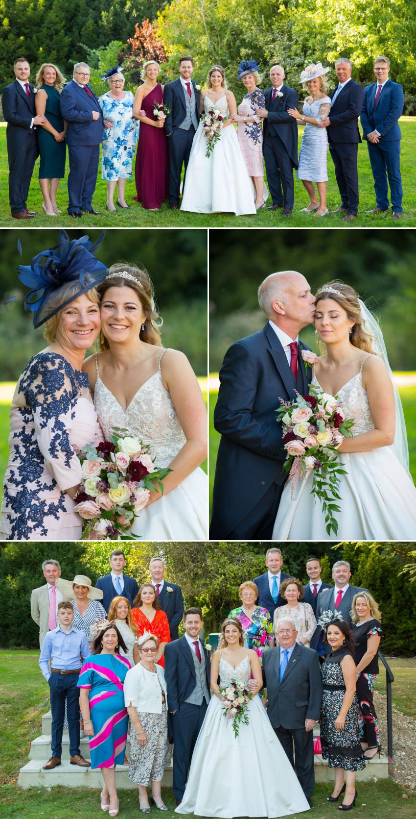 14_Pendley Manor wedding videography