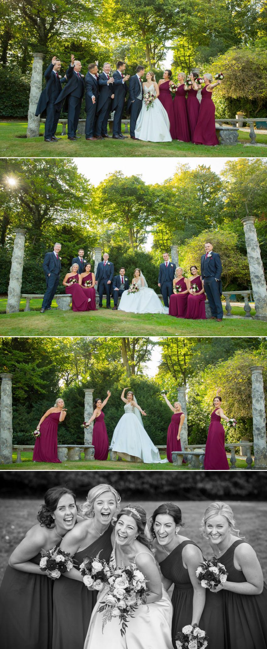 15_Pendley Manor wedding videography