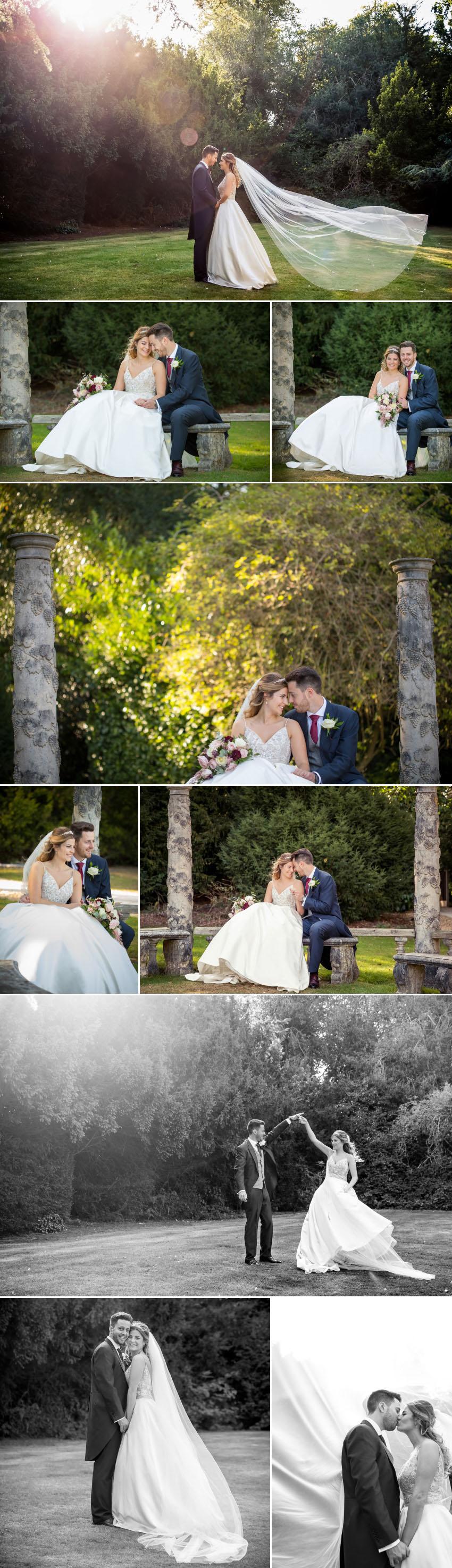 16_Pendley Manor wedding videography