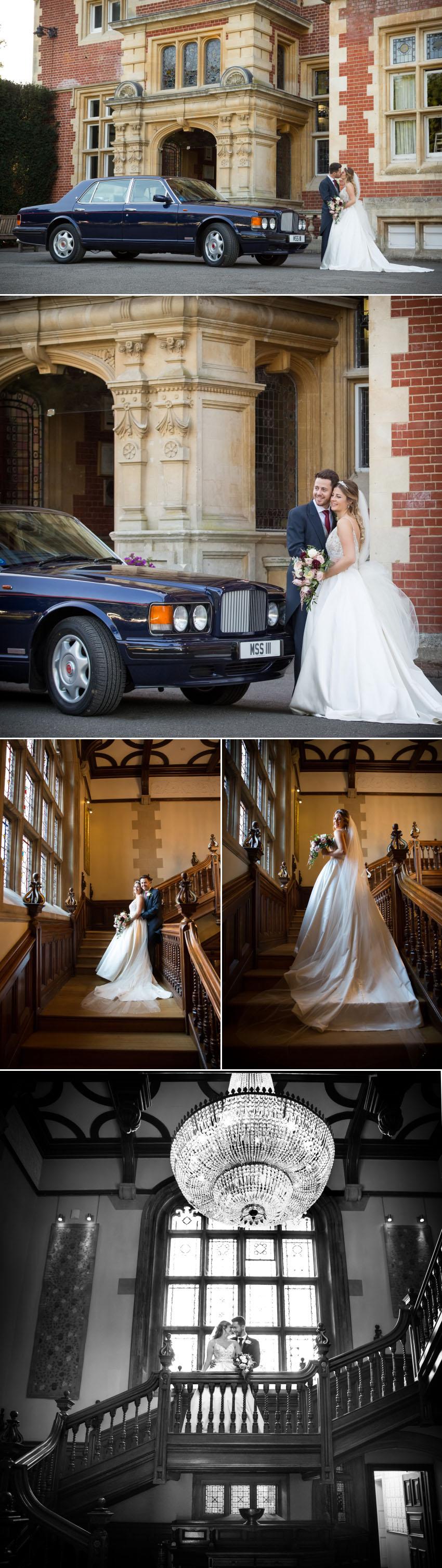 17_Pendley Manor wedding videography
