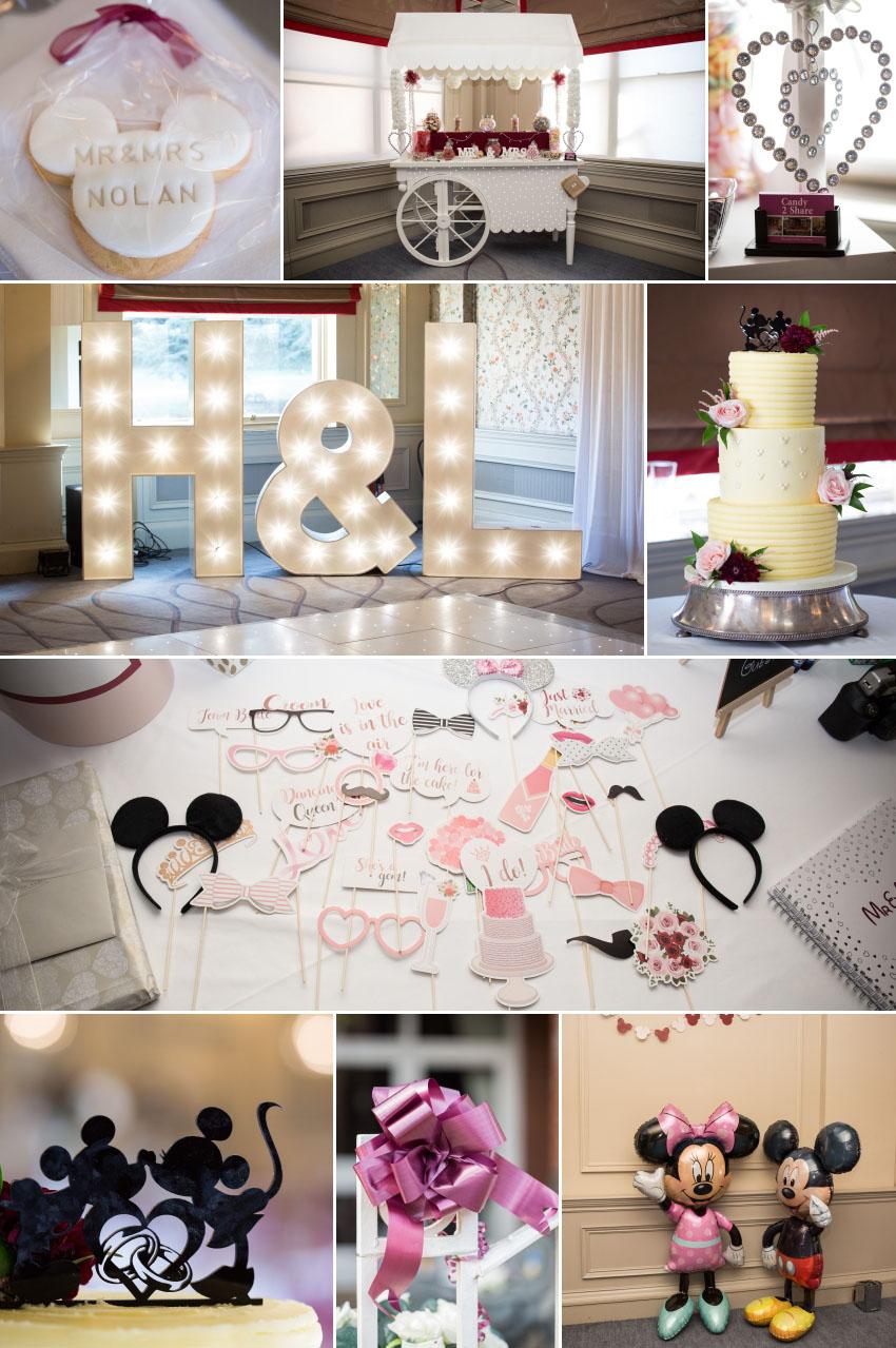 19_Pendley Manor wedding videography